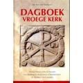Dagboek vroege kerk, Dr. M.A. van Willigen