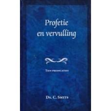 Profetie en verlossing, Ds. C. Smits