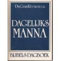Dagelijks manna, Ds. G. van Reenen en andere