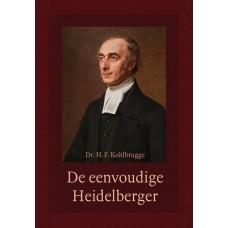 De eenvoudige Heidelberger, Dr. H.F. Kolhbrugge