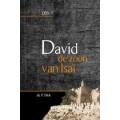 David, de zoon van Isaï, Ds. P. Blok