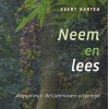 Neem en lees, Evert Barten
