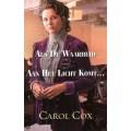 Als de waarheid aan het licht komt, Carol Cox